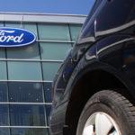 В Российской Федерации возросли продажи авто Форд