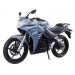 ВРФ заполугодие на37,7% снизились продажи новых мотоциклов