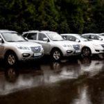Продажи китайских авто в Российской Федерации летом упали на36%