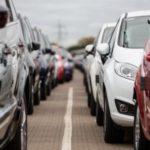 ВТатарстане объем рынка новых легковых автомобилей уменьшился на10,4%