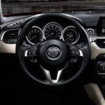 Вначале осени стартуют продажи Мазда 6 2017 модельного года