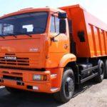 «КАМАЗ» летом возглавил топ-10 нарынке фургонов РФ