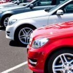 Парк автомобилей Российской Федерации практически надве трети состоит изиномарок