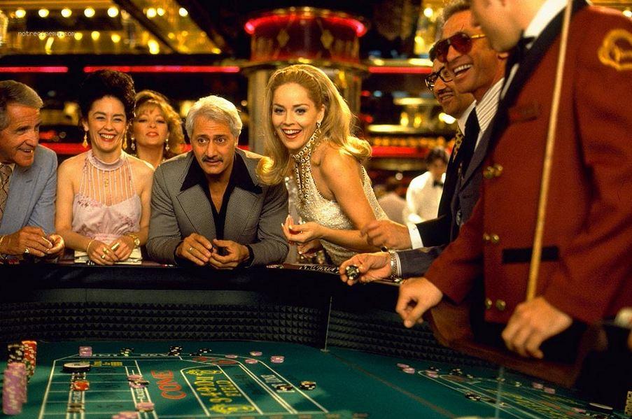 Как стать успешным игроком казино
