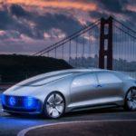 Суббренд Мерседес-Бенс для электромобилей будет называтьсяEQ