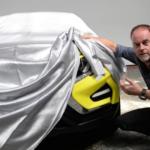 Дизайнер АвтоВАЗа рассекретил новый концепт-кар Лада
