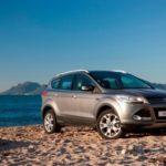 За7 месяцев следующего года продажи Форд в Российской Федерации увеличились на43%