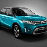 Автомобили Сузуки поднялись встоимости на русском автомобильном рынке на30-90 тыс. руб.