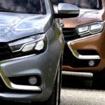 «АвтоВАЗ» увеличил продажи вконце лета на3,6%