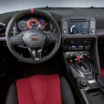 ВСША стартовали продажи «заряженного» купе Ниссан GT-R 2017