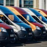 Летом рынок автомобилей LCV в РФ стабилизировался