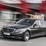Продажи «Luxury» авто в Российской Федерации засемь месяцев увеличились на22,6%