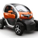 Рэно начинает продажи частным лицам электромобилей TWIZY иKANGOO Z.E.