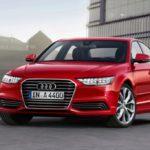 Объявлены официальные цены седана Ауди A4L свежей генерации