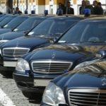 Русский рынок автомобилей на 70 процентов состоит изчерно-белой цветовой гаммы