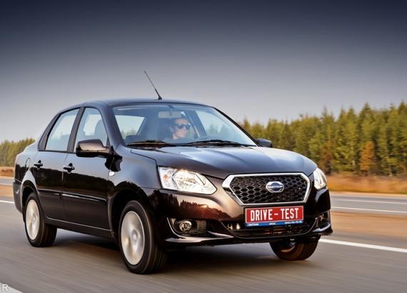 Автомобили Datsun больше не пользуются спросом в России