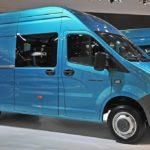 Микроавтобусы набазе «ГАЗель NEXT» поступят впродажу доконца года