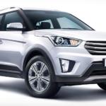 Летом Хендай Creta стала лидером рынка SUV в РФ