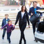 Лимузин-сервис Ягуар Ленд Ровер появится в столице иПетербурге
