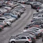 Подержанные автомобили вРФ покупают чаще, чем новые