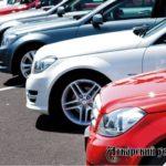 Восновной массе регионов РФ обозначено падение спроса наавтомобили