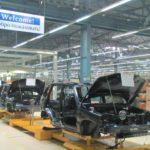 «GM-AвтоВАЗ» за9 месяцев снизил производство Шевроле Niva на11%