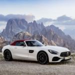 Benz опередил БМВ и Ауди попродажам намировом рынке