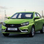Автомобили Лада стали лидером нарынке подержанных авто СClass