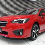 Субару выводит новейшую Impreza наамериканский рынок