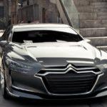 Новый седан Ситроэн C6 дебютирует на автомобильном рынке Китая