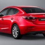 Mazda3 получила в РФ неменее доступную базовую версию