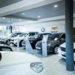 В Российской Федерации подорожали автомобили марки Geely