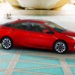 Тойота отзывает 340 тыс. автомашин из-за неисправности ручного тормоза