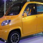 Нарынке РФ появился «самый доступный автомобиль вмире»