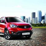 Загод Sollers укрепила позиции на автомобильном рынке Российской Федерации