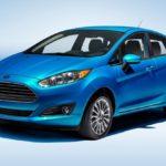 В РФ стартовал прием заказов на Форд Fiesta сновыми опциями