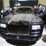 Названы самые дорогие автомобили в Российской Федерации