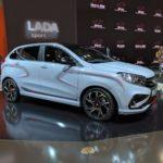 «АвтоВАЗ» начал производство спортивной версии Лада XRay