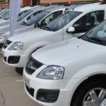 Падение продаж новых авто всередине осени замедлилось до2,6%