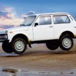 В Российской Федерации составлен рейтинг продаж подержанных джипов