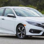 Вглобальной web-сети появились фото турбированной версии Хонда Civic