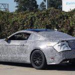 Форд небудет оснащать улучшенный Mustang двигателем V6