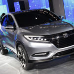 Новая Хонда CR-V появится в Российской Федерации