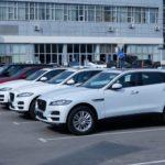 Воронежская область осталась втоп-20 регионов попродажам подержанных легковых автомобилей