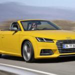 Ауди удвоит количество RS-моделей к 2018г.