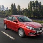 Продажи «АвтоВАЗа» возросли на13%