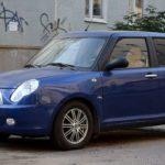Названы самые недорогие автомобили Российской Федерации