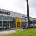 ВУкраинском государстве на8% увеличились продажи новых легковушек