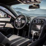Бентли в Российскую Федерацию привезла мощнейший седан