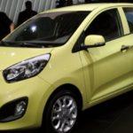 В РФ резко вырос спрос намалолитражные автомобили